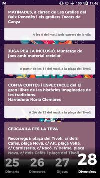 Festa Major El Vendrell 2017 screenshot 4