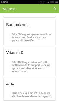 Home Remedies apk screenshot