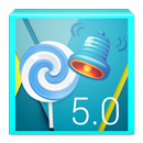Tons e sons android 5 Lolipop APK