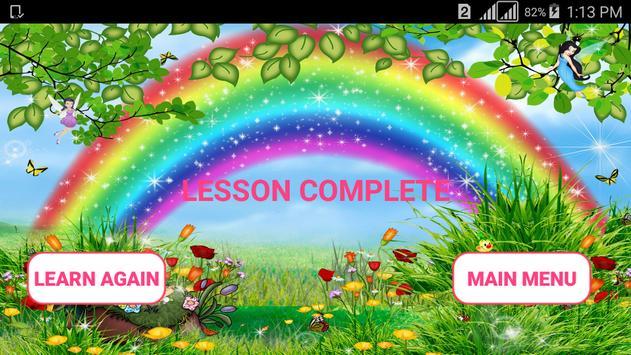 Colors Name apk screenshot