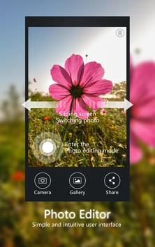 Photo Editor & Photo Effect apk screenshot