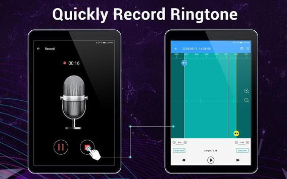 Ringtone Maker screenshot 12