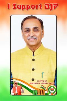 DP Maker BJP : I Support BJP screenshot 3