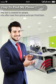 Find Phone By Clap screenshot 3