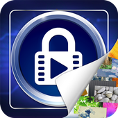 Gallery Lock : Photo and  Video Hide icon