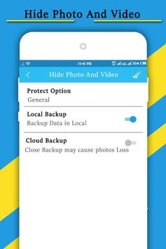 Gallery Lock : Photo and  Video Hide screenshot 5