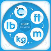 Unit Converter: Smart Tool icon