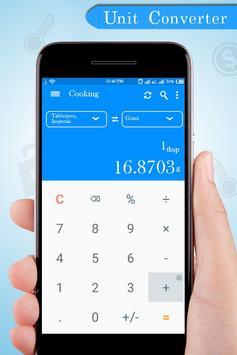 Unit Converter: Smart Tool apk screenshot