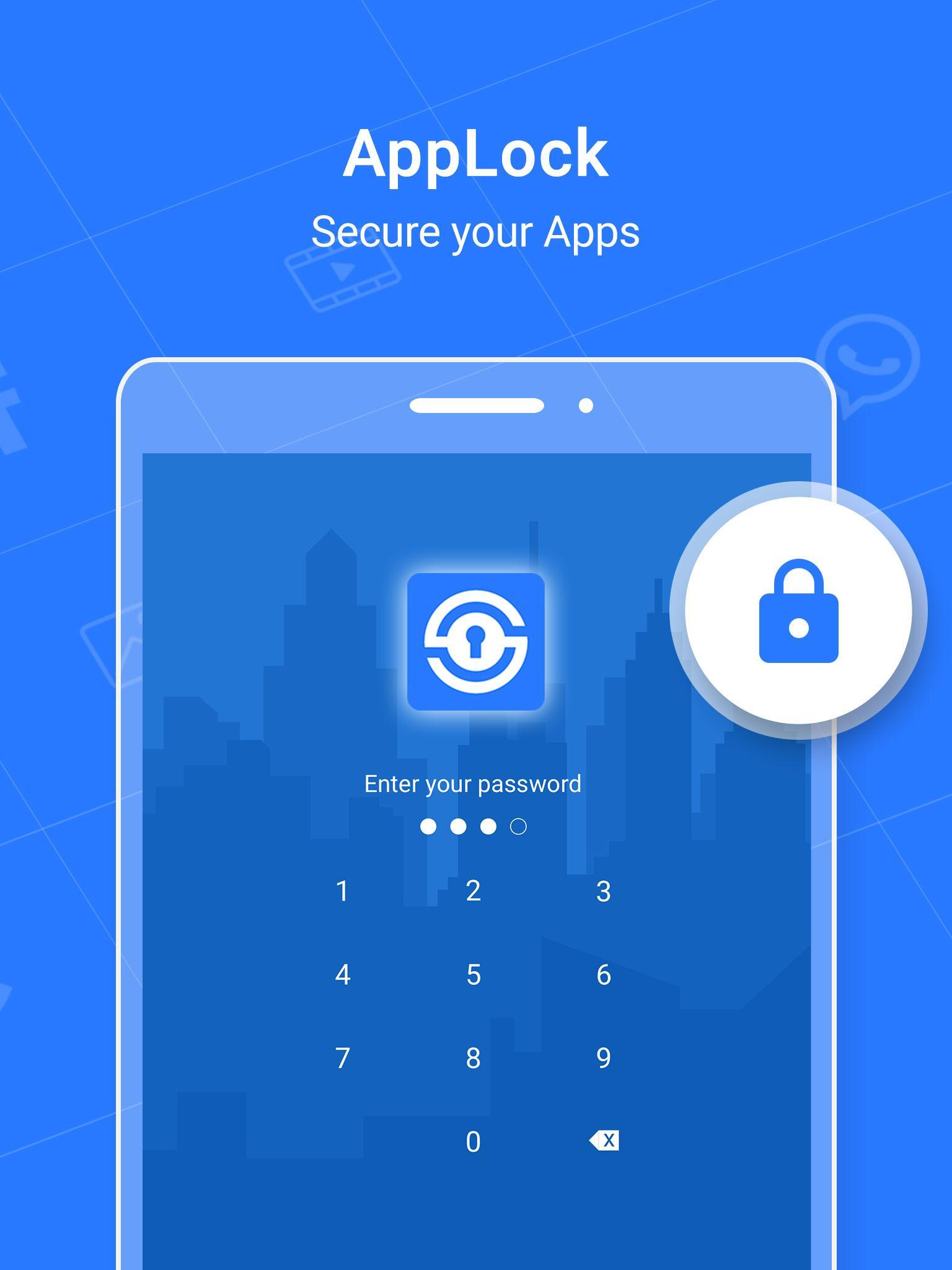AppLock - Privacy Guard for Android - APK Download