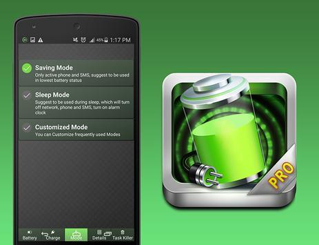 Fast Battery Charger 2016 apk screenshot