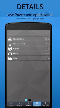 Fast Charger Battery PRO apk screenshot