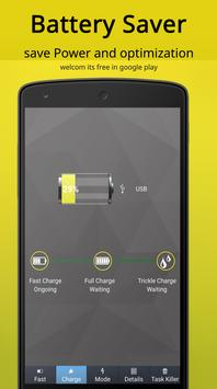 Fast Charger Battery PRO poster