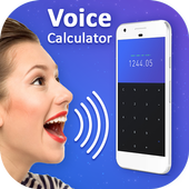 Voice Calculator icon
