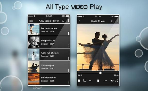 HD Video Player - All Format Video Player screenshot 2