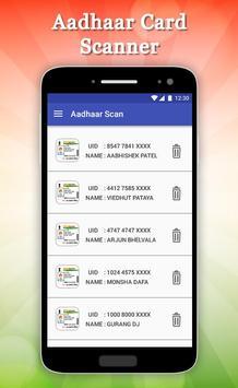 Aadhar Card Scanner screenshot 3
