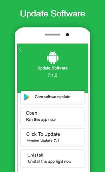 Update Software for Android screenshot 3
