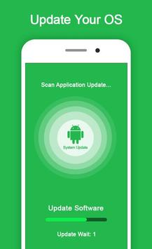 Update Software for Android screenshot 2