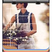 Spring Girl Memo icon