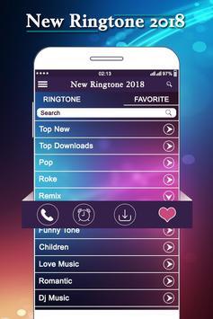 new ringtone 2018 love music