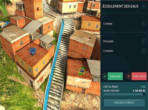 Smart Favela apk screenshot