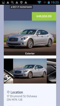 Car market apk screenshot