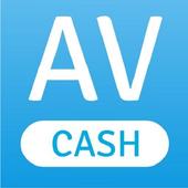 AVCash Customer icon