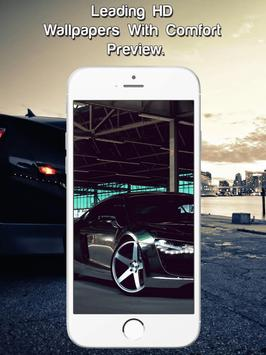 Cars Wallpapers & Backgrounds screenshot 4