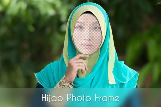 Hijab photo frames screenshot 6