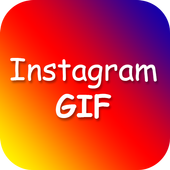 GIFs For Instagram icon