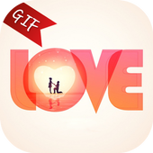 Love GIFs Collections icon