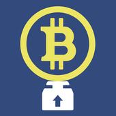 Top Faucet Bitcoin icon
