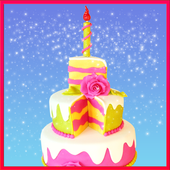 Top Cake Shop - Baking and Cupcake Store icon
