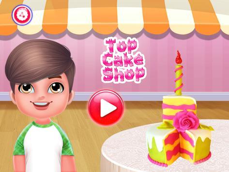 Top Cake Shop - Baking and Cupcake Store screenshot 5