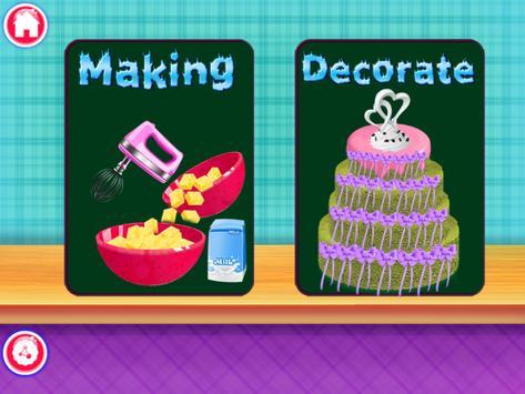 Top Cake Shop - Baking and Cupcake Store screenshot 11