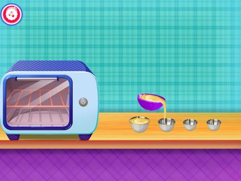 Top Cake Shop - Baking and Cupcake Store screenshot 3
