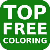 Top Coloring Apps icon
