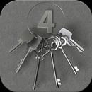 Room Escape Game - EXITs4 APK