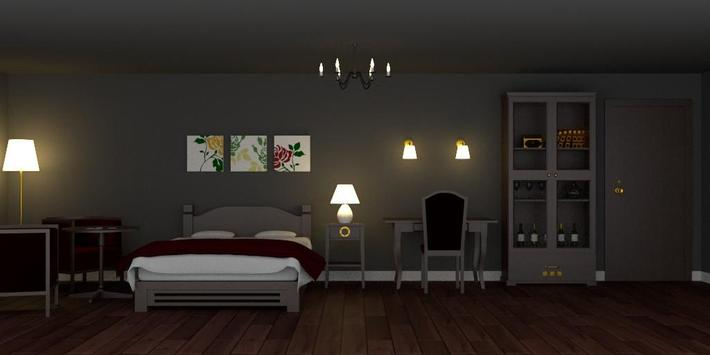 Room Escape Game - EXITs screenshot 4