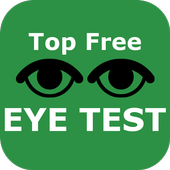 Top Eye Test Apps icon