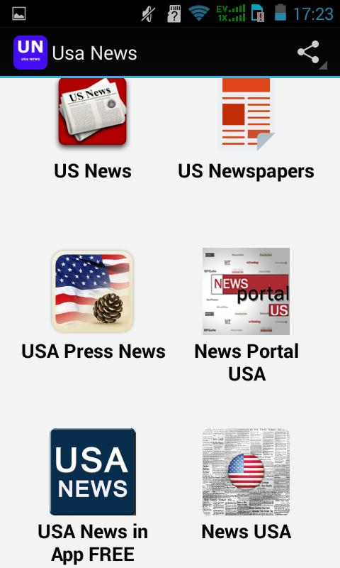 Top USA News Apps APK Download Free Books Reference APP For - Top newspapers in usa