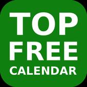 Top Calendar Apps icon