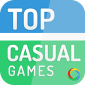 Top Casual Games icon