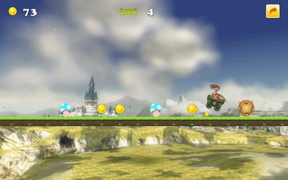 Jurassic Dino Era Coin World screenshot 10