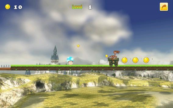 Jurassic Dino Era Coin World screenshot 12