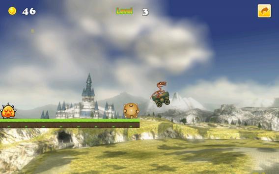 Jurassic Dino Era Coin World screenshot 8