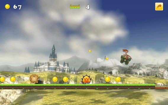 Jurassic Dino Era Coin World screenshot 9