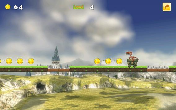 Jurassic Dino Era Coin World screenshot 15