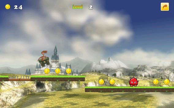Jurassic Dino Era Coin World screenshot 1