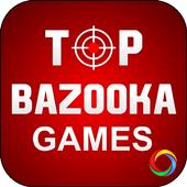 Bazooka Games icon