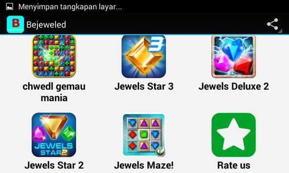 Top Bejeweled Apps screenshot 3